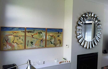 Picture Hanging, Mirror Hanging and Installation, Sydney